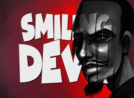SMILING DEVIL: Part Five @Lizzy_dasare #shortstory #freebie
