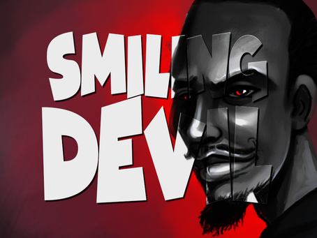 SMILING DEVIL: Part Five @Lizzy_dasare #shortstory #freebie