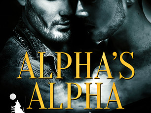 With two men battling for dominance, who will end up on top? @ElyzabethVaLey