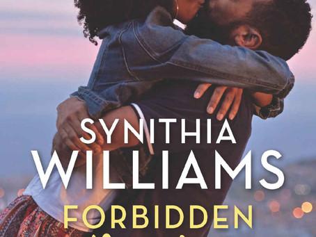 #BookRelease   Forbidden Promises by Synithia Williams @SynithiaW