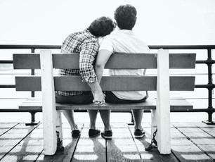 #WordlessWednesday on the pier
