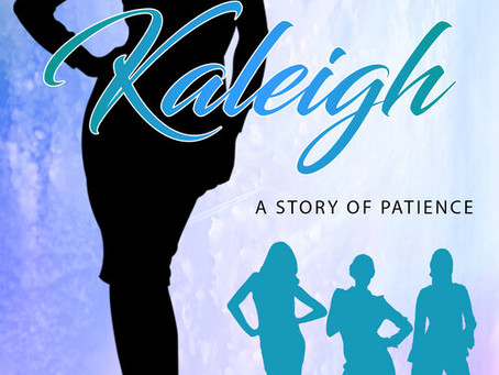 NEW BOOK ALERT: Kaleigh, A Story of Patience by Lisa Washington #ChristianRomance