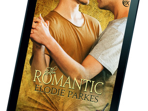 Will true happiness evade them both? @ElodieParkes #MMRomance