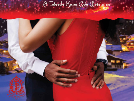 The season of hope | A Promise Fulfiled by Unoma Nwankwor #Romance #KU