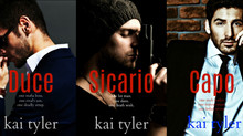 Stories in the pipeline #amwriting #suspense #queerromance