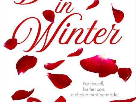 NEW BOOK ALERT: Blossom in Winter by Agnes Kay-E #WomensFiction