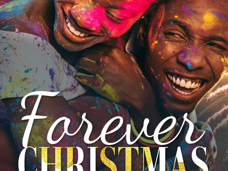 FESTIVE SERIES: Forever Christmas by Karo Oforofuo #holidayromance #freereads @Pelleura