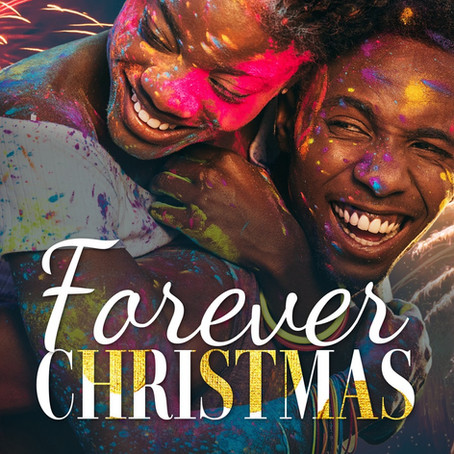 FESTIVE SERIES: Forever Christmas by Karo Oforofuo #holidayromance #freereads @Pelleura