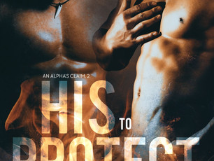 A man on a mission, another stalking his prey @MaiaDylanAuthor #PNR #MMRomance