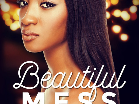 NEW BOOK ALERT: Beautiful Mess by Mukami Ngari #NewAdult #Romance