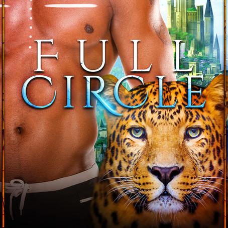 Self discovery, loss, love and sacrifices | FULL CIRCLE by Nina M #PNR
