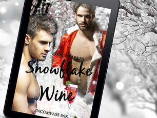 Sometimes being different is awesome #MMRomance @ElodieParkes