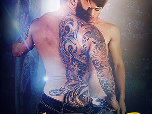 Their enemies will learn that there's nothing more dangerous than fated mates #PNR #MM @JessieGB