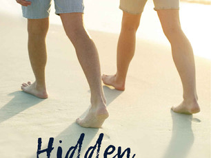 Not all secrets can stay hidden when it comes to love #MMRomance @LindsayDetwiler