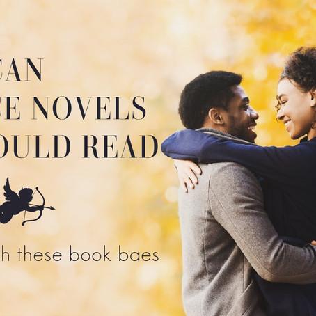 30 African romance novels you should read