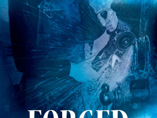 Drama, emotional turmoil, and hilarious banter | Forged in Flood @DahliaDonovan #99c #LoveisLove