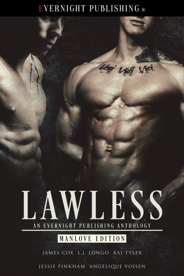 Lawless Manlove Anthology