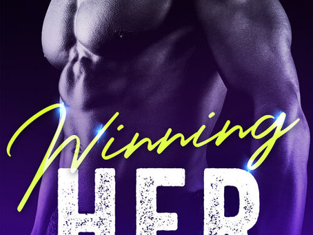What could possibly go wrong? WINNING HER @authambermalloy #Romance