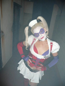 Harley Quinn - Movieworld