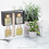 Thumbnail: Light Range Reed Diffuser Gift Set 4 x 100ml