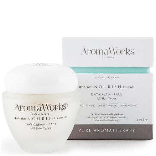 AromaWorks Nourish Day Cream 50ml