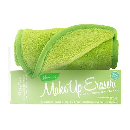 Make up Eraser - Green