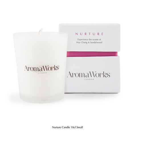 Nurture Candle 10cl Small