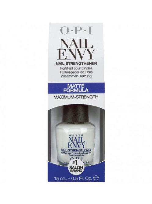 NAIL ENVY MATTE FORMULA
