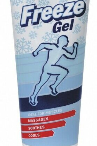 Freeze Gel