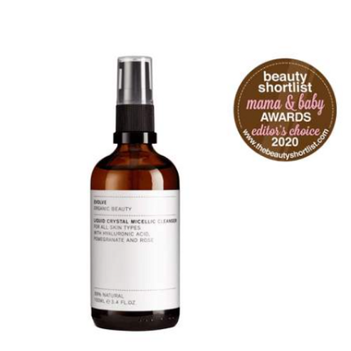 LIQUID CRYSTAL 2-IN-1 MICELLIC CLEANSER