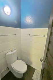 Bunk Room Toilet