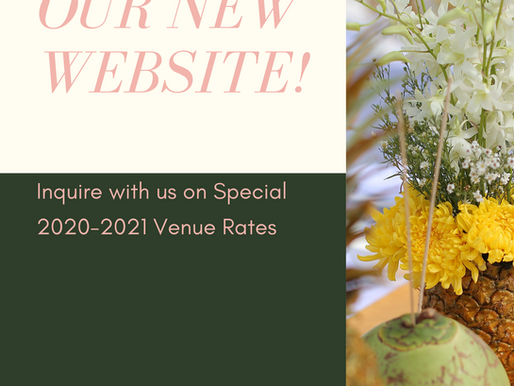 Welcome to Our Updated Website!