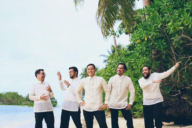 groomsmen punta dolores beach.jpg