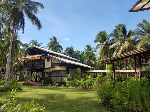 Punta Dolores Guesthouse