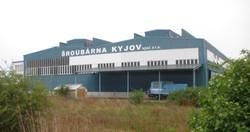 Šroubárny Kyjov