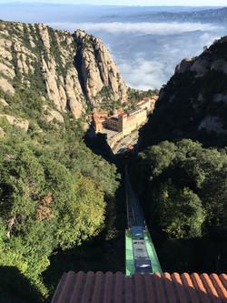 Abtei Montserrat 2017 (©akrohn)