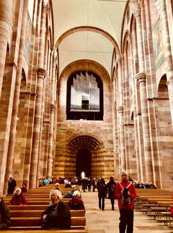 Speyer Dom 2019 (©akrohn)