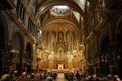 S. Maria de Montserrat 2017 (©akrohn)