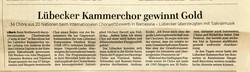Presse Lübeck 2017 (©akrohn)