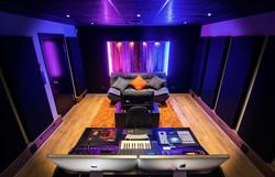 The AudioRoom Studio
