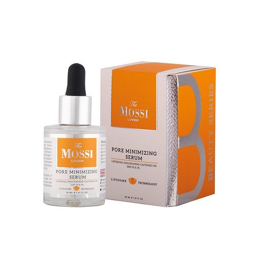 The Mossi London Liposamal Pore Minimizing Serum