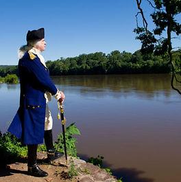 George Washington actor