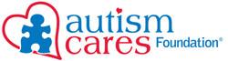 Autism Cares logo