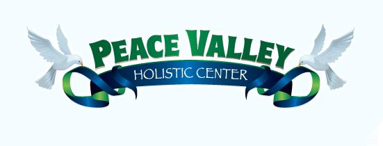 Peace Valley Holistic Center logo