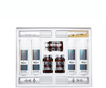 The Mossi London Vitamin Plus Clasic Set