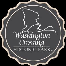 washington crossing park logo