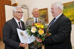 Mierová cena zo Slovenska