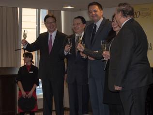 Rok kohúta - pripomenutie si čínskeho nového roku