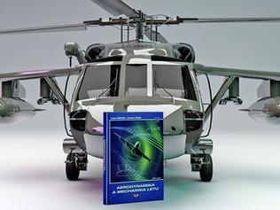 Aerodynamika amechanika letu