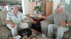 František Och a Štefan Kassay